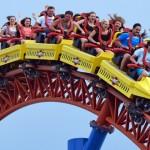 Emotional rollercoaster at OSHO Sammasati