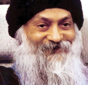 About OSHO