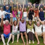 Death and dying workshops at OSHO Sammasati