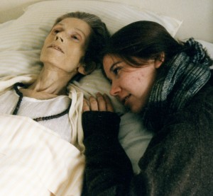 Home Deathing at OSHO Sammasati - care of a deceased person