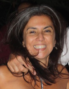 Kimaya Carvalho - Facilitator at OSHO Sammasati