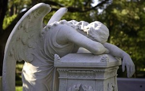 Mourning and grief - books on grief