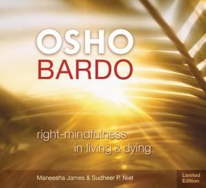 OSHO Bardo CD cover