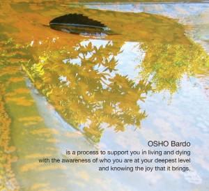 Osho Bardo CD booklet