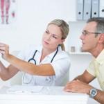 Receiving a terminal diagnosis