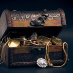 Treasure chest of resources