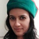 Angelina Richa OSHO Bardo feedback