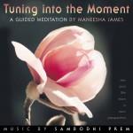 Tuning into the Moment meditation at OSHO Sammasati
