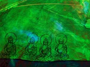Zen master deaths at OSHO Sammasati