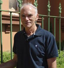 Dr Michael Barbato testimonial at OSHO Sammasati