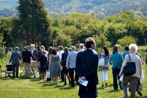 Are funerals necessary?