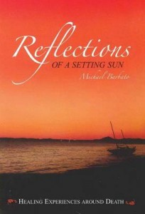 Reflections of a Setting Sun