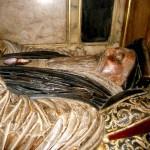 Exeter sarcophagus
