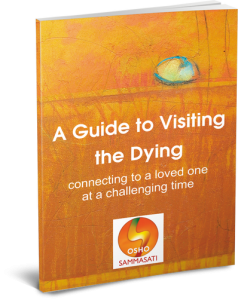A Guide to Visiting the Dying