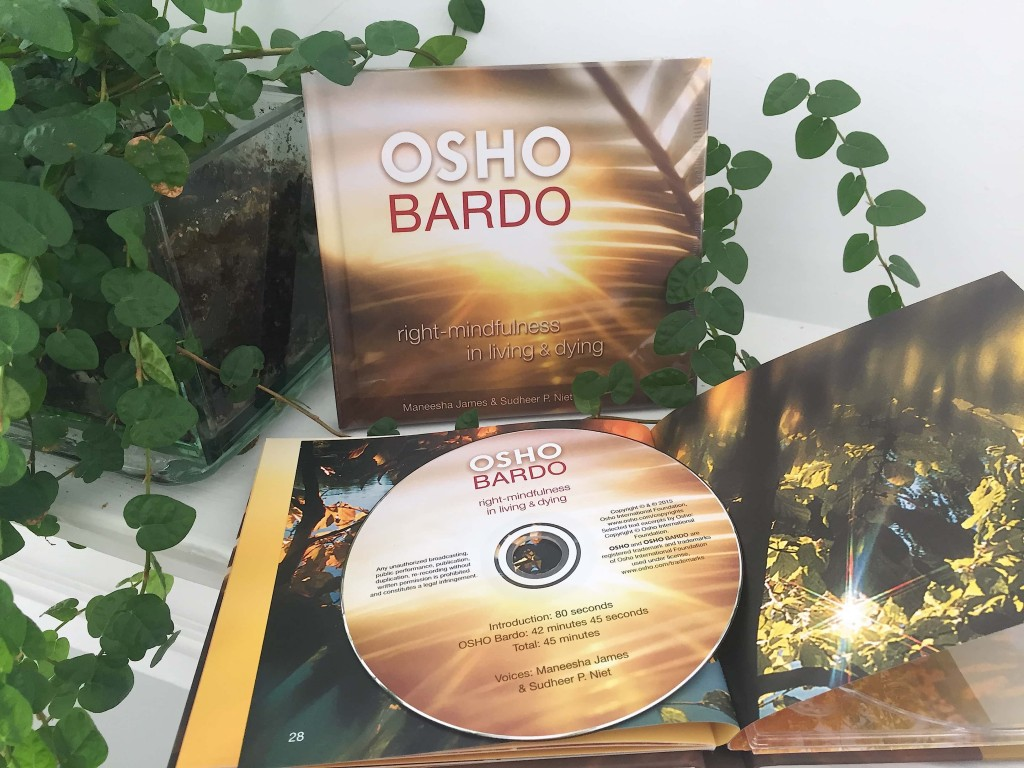 Osho Bardo CD - a new Bardo Thödol