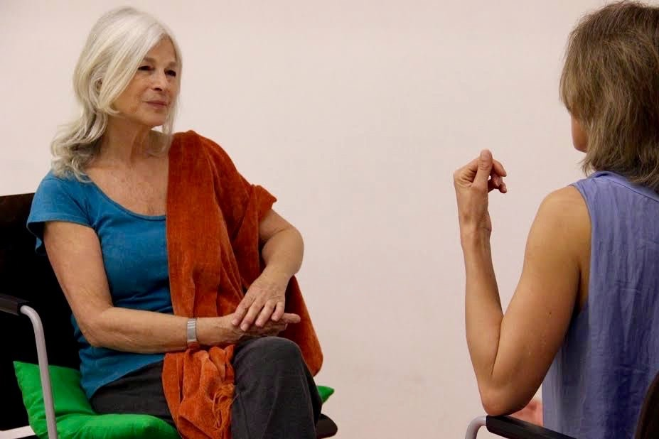 Maneesha individual session - sessions with Maneesha