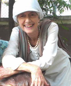 Savita Brandt